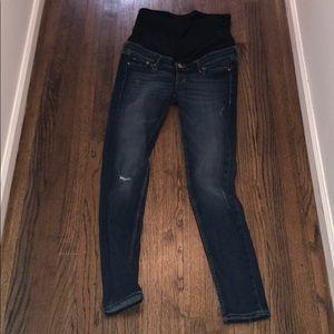 H&M maternity jeans bundle